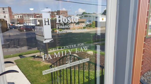 Hosto Financial Insurance, 118 N Kansas St, Edwardsville, IL 62025, USA, Insurance Agency