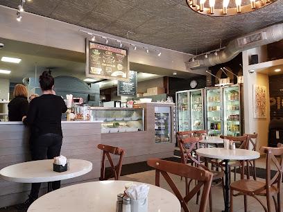 St-Viateur Bagel & Café Mont-Royal