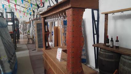 Muebles de oficina Talego,S.L.