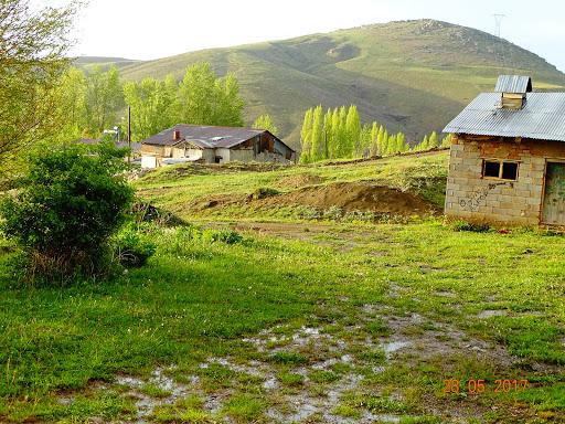 Kılıççı Köyü Muhtarlığı