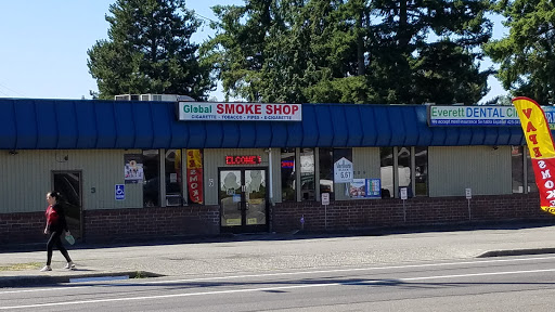 Tobacco Shop «Global smokeshop», reviews and photos, 206 E Casino Rd #6, Everett, WA 98208, USA