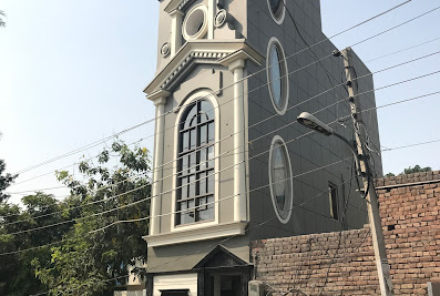 Ashiana Architects Ludhiana