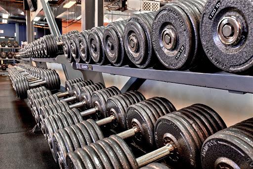 Gym Tech Gym Terrebonne in Terrebonne (Quebec) | CanaGuide