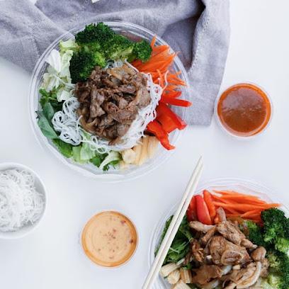 Thaï Express