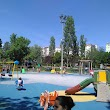 İncilipınar Vali Recep Yazıcıoğlu Kültür Parkı