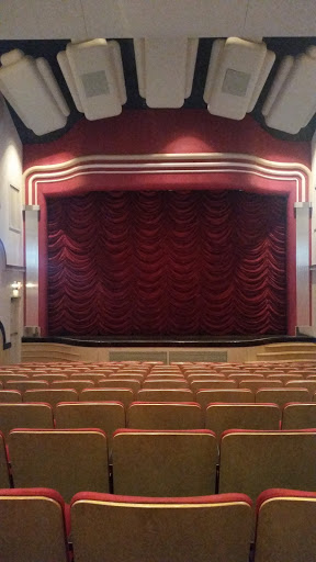 Movie Theater «Ephrata Main Theatre», reviews and photos, 124 E Main St, Ephrata, PA 17522, USA