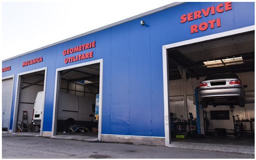 C&I Service Auto