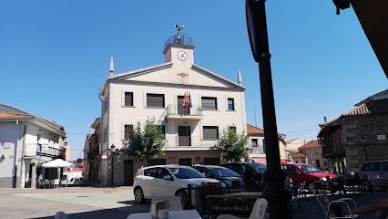 Ayuntamiento de Linares de Riofrío