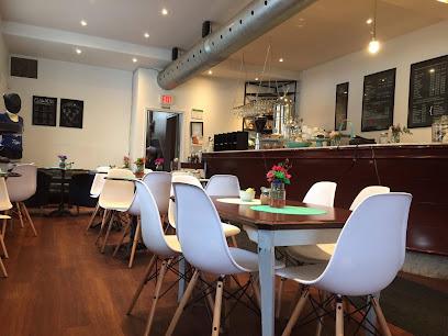 Silvercreek Coffee House