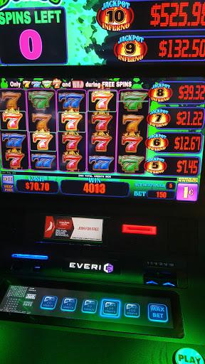Casino «Ho-Chunk Gaming Madison», reviews and photos, 4002 Evan