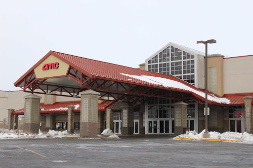 Movie Theater «Fitchburg 18 +IMAX», reviews and photos, 6091 McKee Rd, Fitchburg, WI 53719, USA