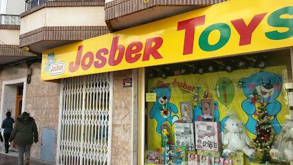 Josber Toys - Callosa de Segura