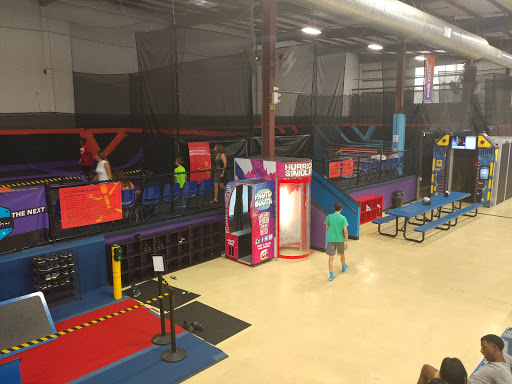 Sports Complex «Altitude Trampoline Park - Hainesport», reviews and photos, 5 Mary Way, Hainesport, NJ 08036, USA