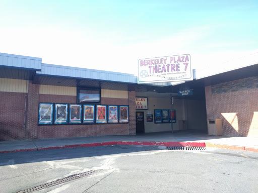 Movie Theater «Berkeley Plaza Theater 7», reviews and photos, 267 Monroe St, Martinsburg, WV 25404, USA