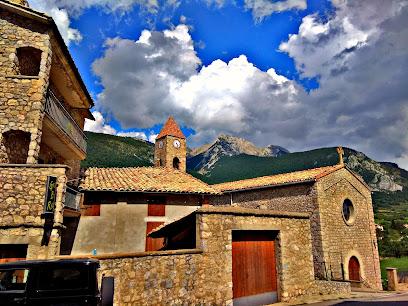Oficina de Turisme del Berguedà