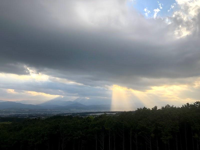 富士見の丘オートキャンプ場