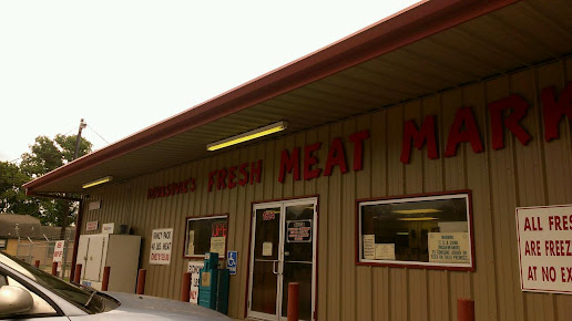 Kovasovic's Fresh Meat Market