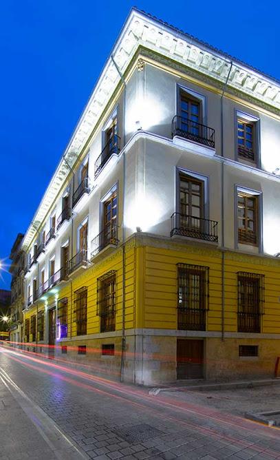 Hotel Marquis Portago