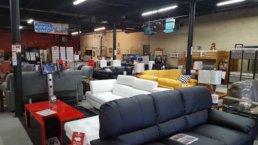 Tnt Furniture Matress