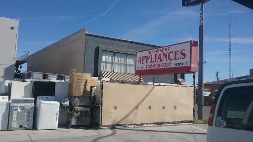 American Appliance Company in Las Vegas, Nevada