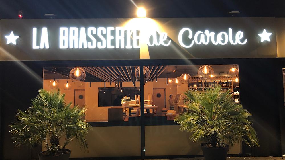 photo du resaurant La brasserie de Carole