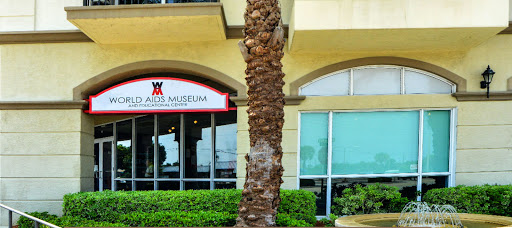 Museum «World AIDS MUSEUM and Educational Center», reviews and photos, 1201 NE 26th St #111, Wilton Manors, FL 33305, USA