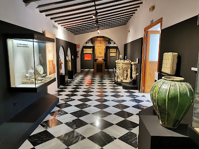 Museo Arqueológico Municipal de Jerez de la Frontera
