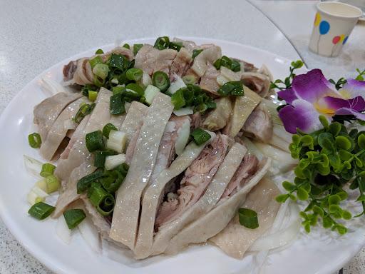 東永海鮮餐廳