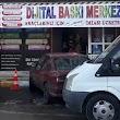 Reklam Gemi̇si̇ Tabela - Di̇ji̇tal Baski