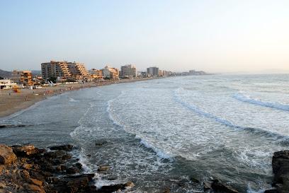 Tourist Info Oropesa del Mar