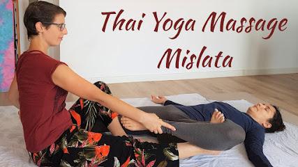 imagen de masajista Elodie Masajes