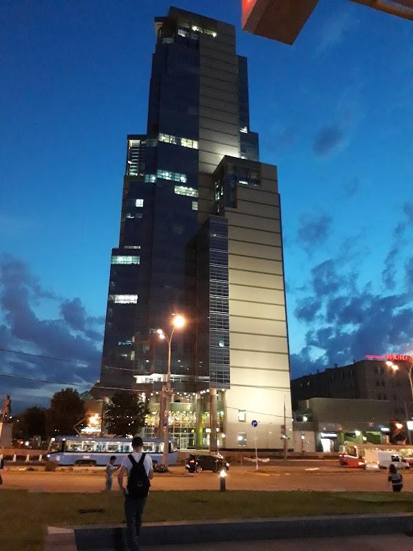 0275fc6ce4df Торговый центр «ТРЦ Семеновский» в городе Москва, адрес, телефон ...