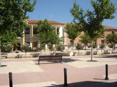 Ayuntamiento de Arenas de San Juan
