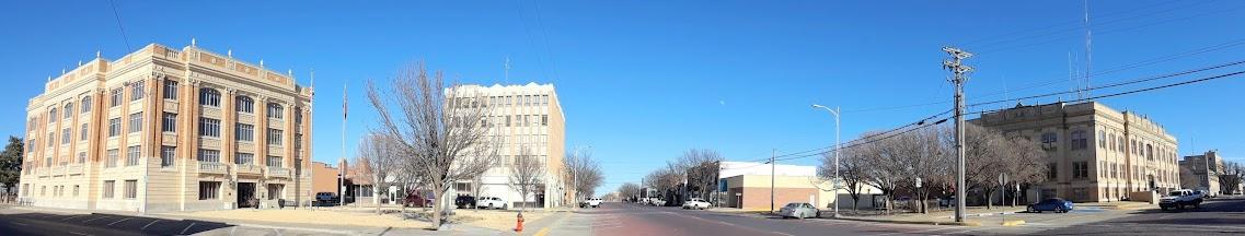 Pampa, Texas