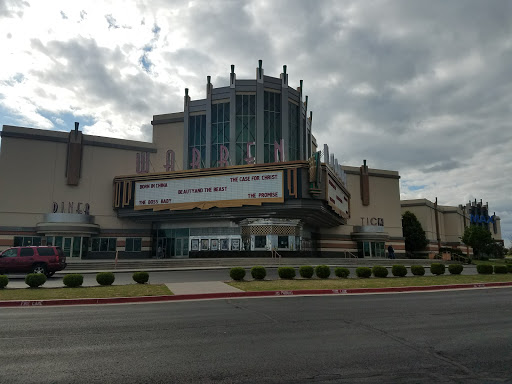 Movie Theater «Moore Warren Theatre», reviews and photos, 1000 S Telephone Rd, Moore, OK 73160, USA