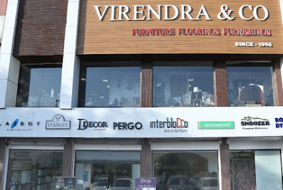 Virendra & CompanyDehradun
