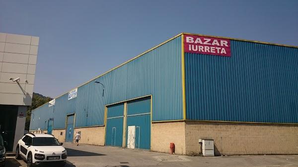 Bazar Iurreta