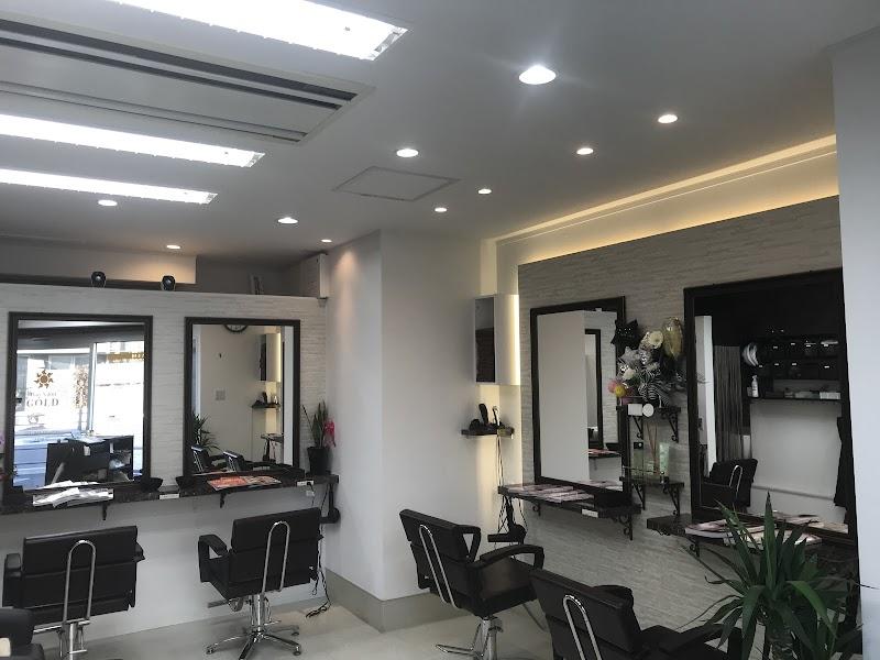 Hair Salon GOLD (ヘアーサロンゴールド)