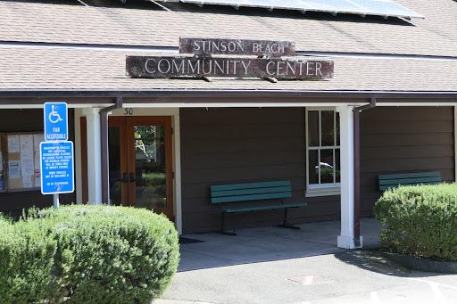 Auditorium «Stinson Beach Community Center», reviews and photos, 32 Belvedere Ave, Stinson Beach, CA 94970, USA