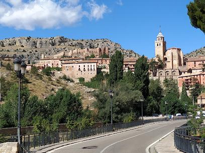 Oficina Comarcal de Turismo de la Sierra de Albarracín