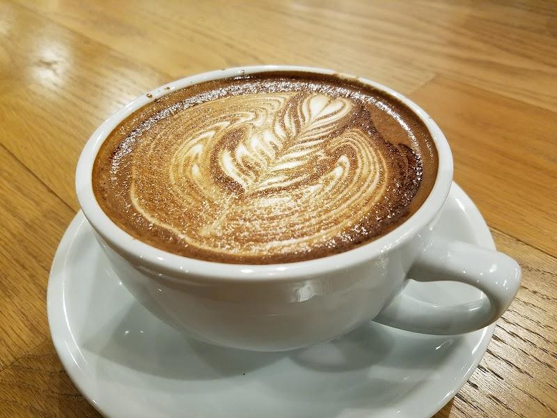 STREAMER COFFEE COMPANY KAYABACHO