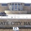 Fate City Hall