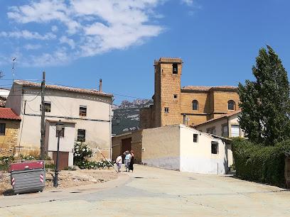 Ayuntamiento de Samaniego