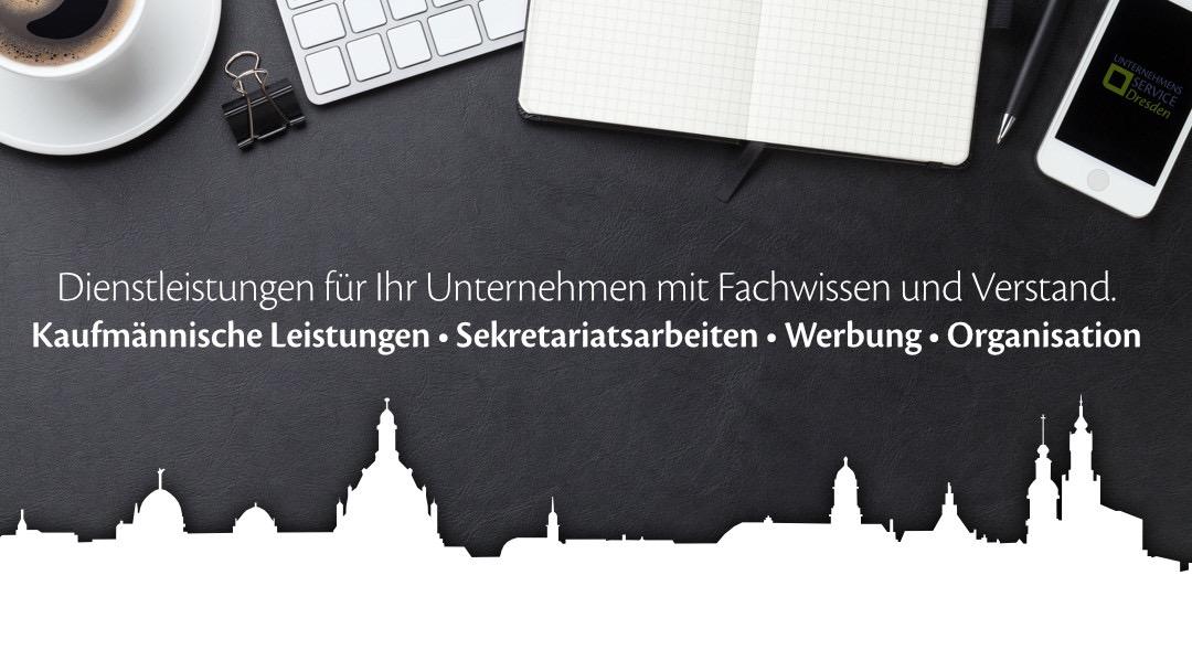 Unternehmensservice Dresden