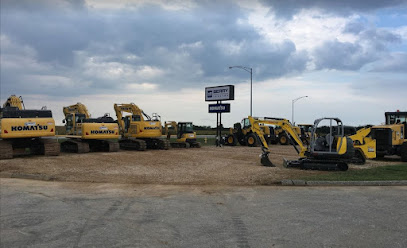Construction machine dealer Berry Tractor & Equipment Co.