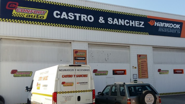 Castro Sánchez E Hijos S.l.
