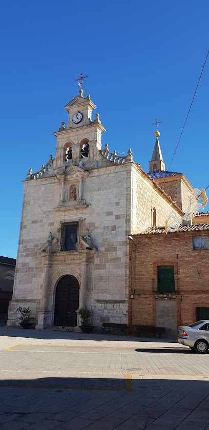 Ermita del Santo Rostro