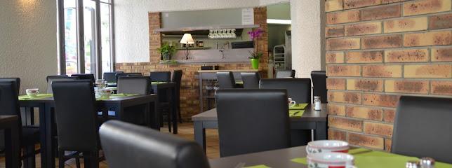 photo du restaurant L'Arlequin