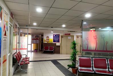 Must & More Diagnostic Centre
