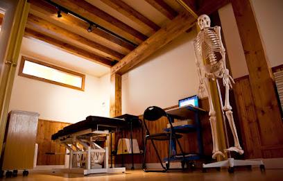 imagen de masajista Feng-Shui Portugalete - Osteopatía y Acupuntura